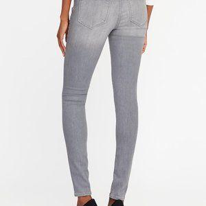 Old Navy Jeans - Gray Rockstar Jeans